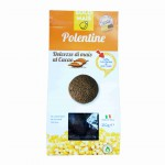 Polentine - biscotti